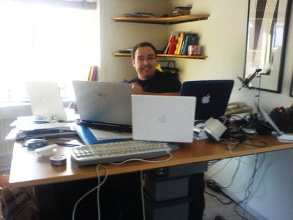 Deepedition 10 år – en blogg om allt det andra